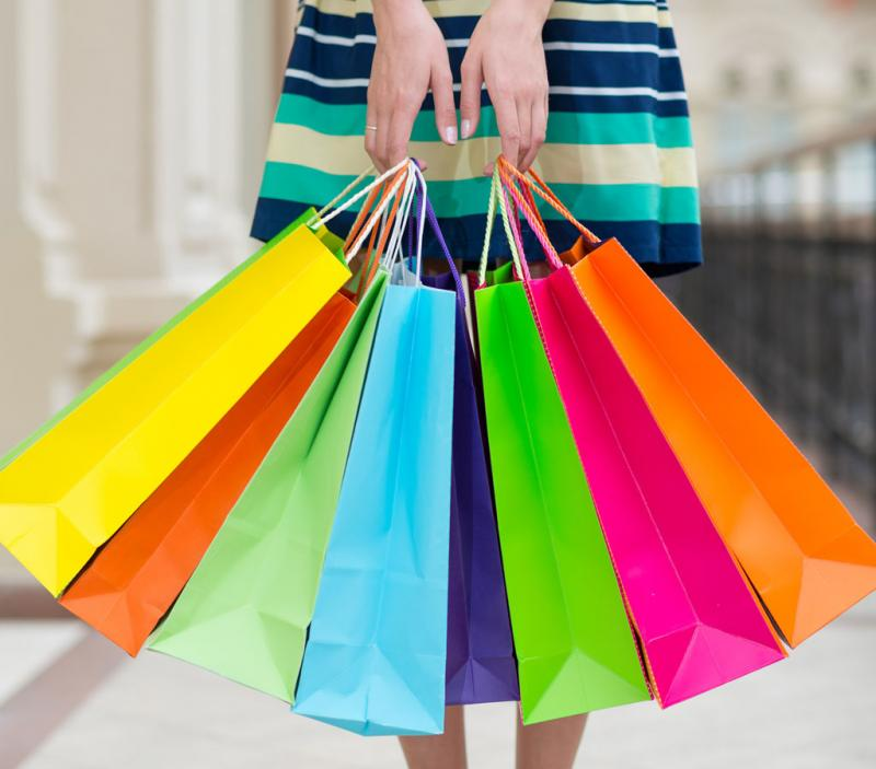 Shopping & Tendenze