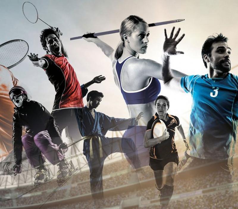 Sports & Tempo libero