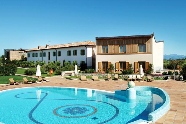 EDEN gruppo Active Hotel Paradiso & Golf