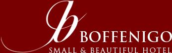 BOFFENIGO SMALL & BEAUTIFUL THERMAE