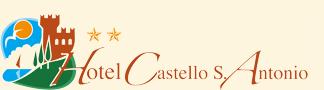 CASTELLO S. ANTONIO