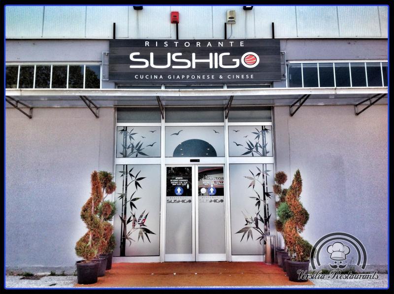 SushiGo