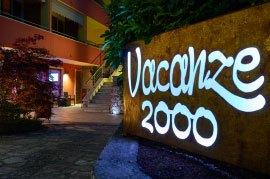 VACANZE 2000