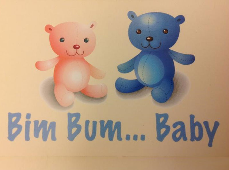 Bim Bum......Baby