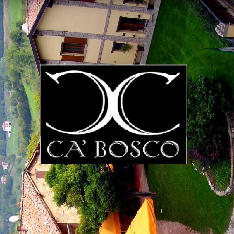 Ristorante Cà Bosco di Craparotta Mirella