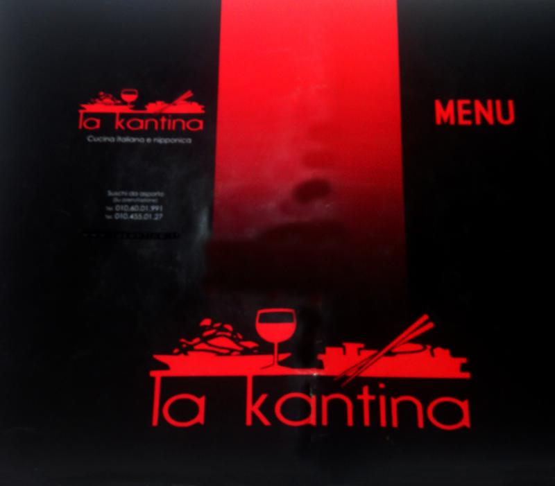 Ristorante Sushi la Kantina