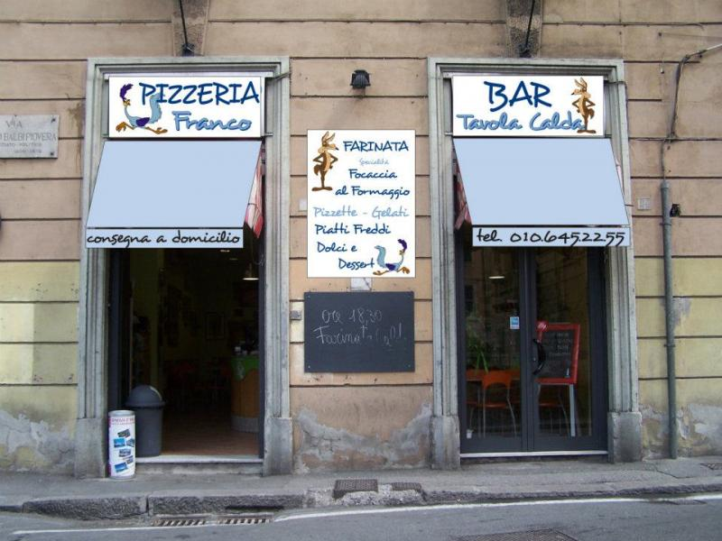 Pizzeria Franco di Marta Francesco