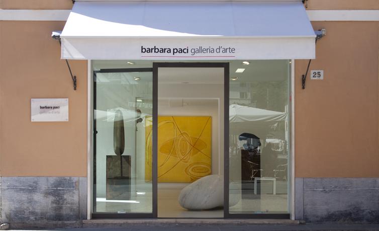 Barbara Paci Art Gallery