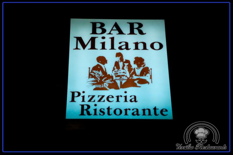 Bar Milano