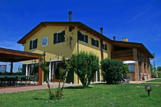 COUNTRY HOUSE SALOME'