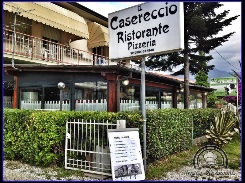 Il Casereccio