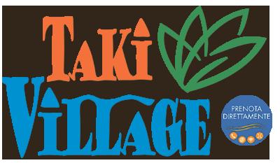 TAKI & TAKI'S VILLAGE