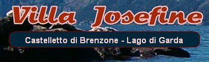 VILLA JOSEFINE
